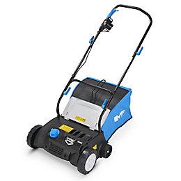 Mac Allister MSRP1400 Lawn raker & scarifier
