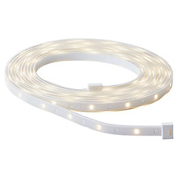 Colours Dillon Mains powered LED Strip light (L)5000mm