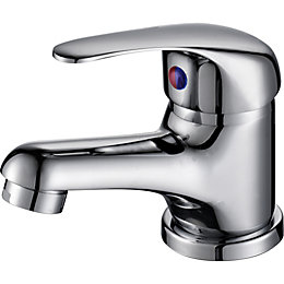 Cooke & Lewis Arborg 1 Lever Basin mixer