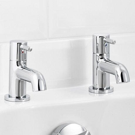 Bathroom Taps Basin Bath Taps