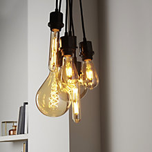 Introducing Our New Decor Light Bulbs