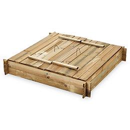 Blooma Sandpit bench