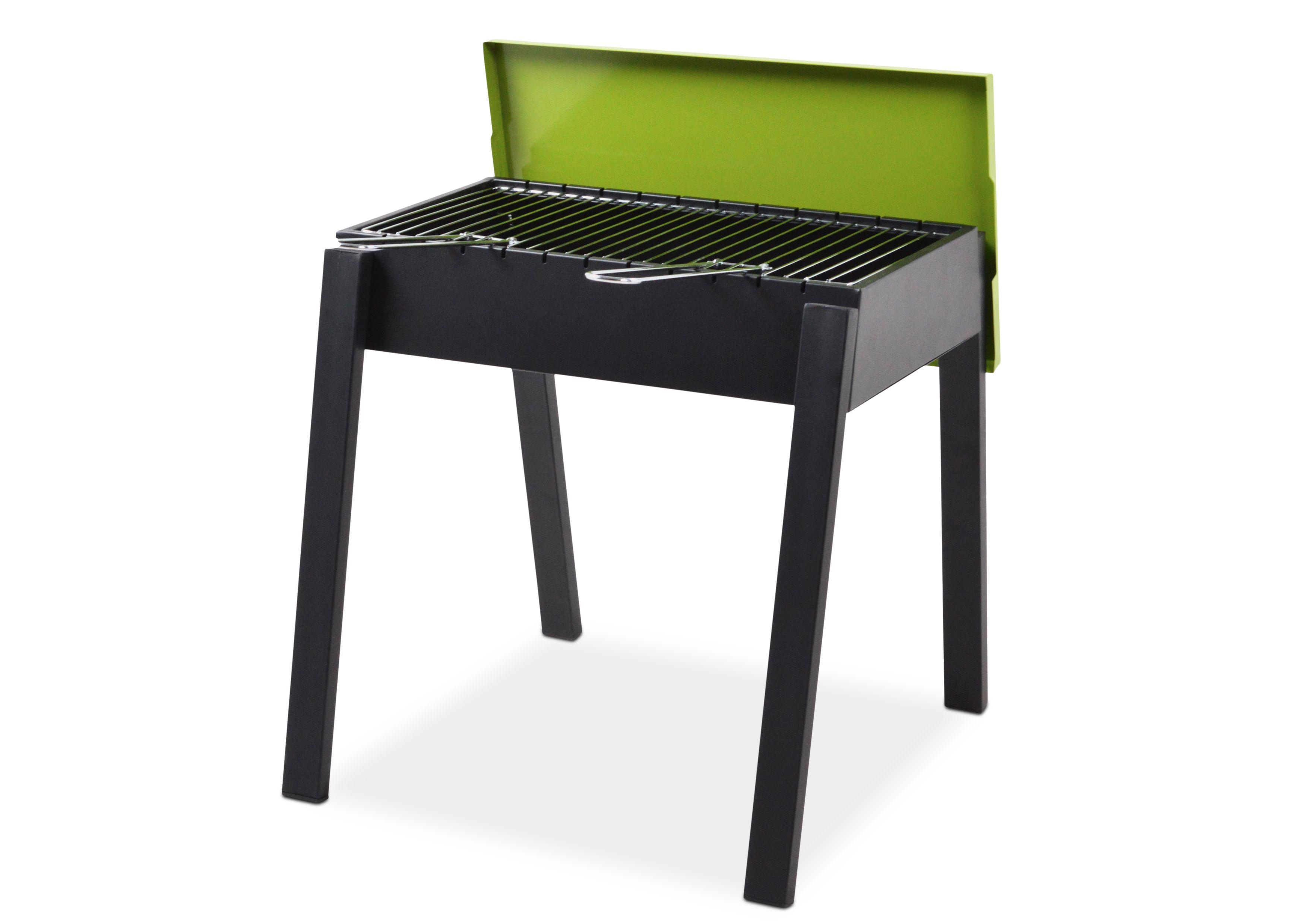 Kembla Charcoal Barbecue