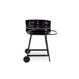 Barren Charcoal Barbecue