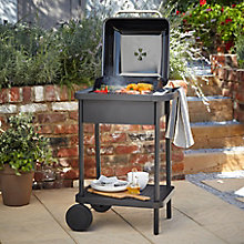 Say hello to Rockwell barbecues