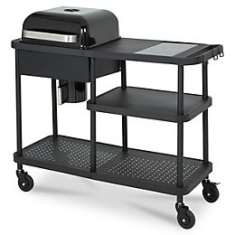 Blooma 210 Rockwell Charcoal Barbecue
