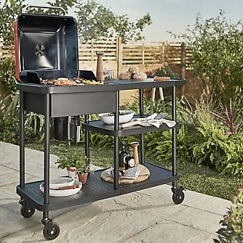 Blooma Rockwell 220 Portable Barbecue