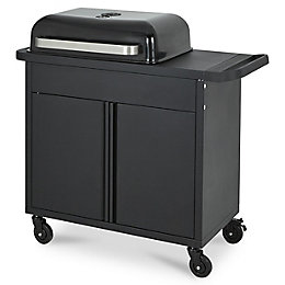 Blooma 310 Rockwell Charcoal Barbecue