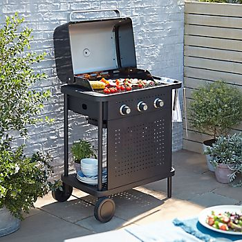 Blooma 300 Gas Barbecue