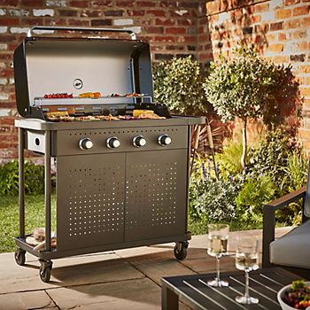 Blooma 400 Rockwell 2 Burner Gas Barbeque