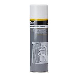 Diall General purpose spray adhesive 500ml