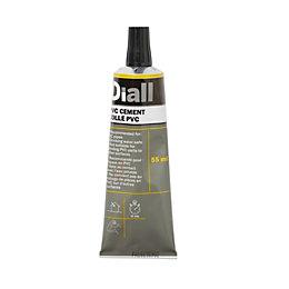 Diall 55ml PVC glue