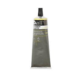 Diall 125ml PVC glue