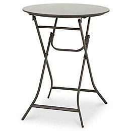 Holi Metal 2 seater Table