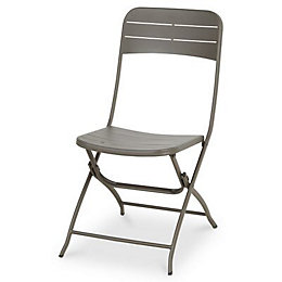 Holi Metal Folding chair
