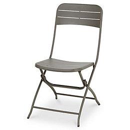 Holi Metal Folding Chair