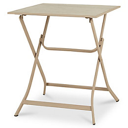 Aronie Metal 2 seater Table