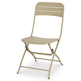 Aronie Metal Chair