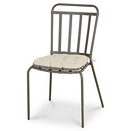 Sofia Metal Chair
