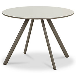Derry Metal Coffee Table