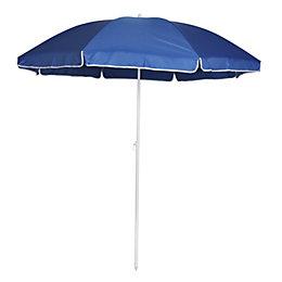 Curacao 1.8 m Blue Parasol
