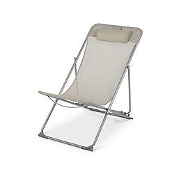 Chilean Metal Beach Chair