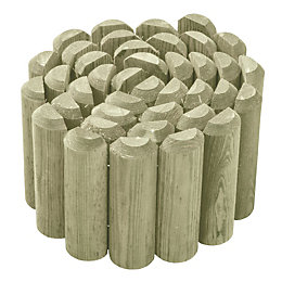 Blooma Pine Log Roll Pack of 1