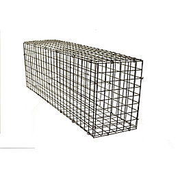 Stainless Steel Gabion Kit (H)400mm (W)0.3 M (L)1.2M
