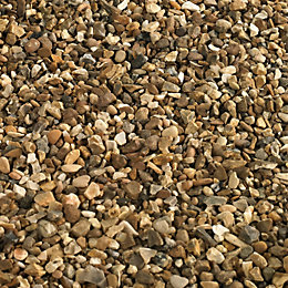 Blooma Golden gravel Golden Gravel Decorative stone 790000g