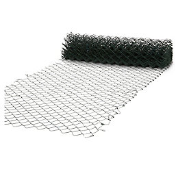 Blooma Galvanised Steel Wire fencing panel (L)20m (D)2.4mm