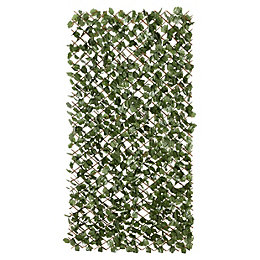Artificial flower trellis (H)1m(W)2 m