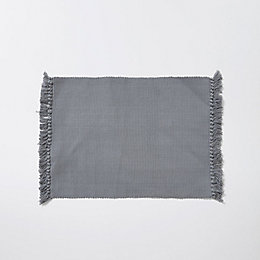 Blooma Grey Placemat