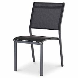 Batz Metal Chair