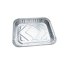 Blooma Aluminium Drip Tray, Set of 5