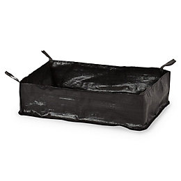 Verve Plastic Raised Bed Liner Small