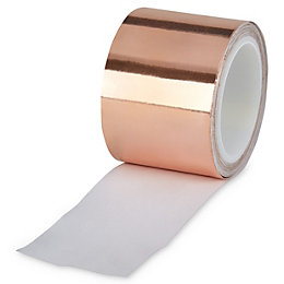 Verve Copper Slug & Snail Tape (L)1.2M (W)40mm