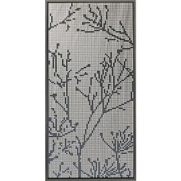 Blooma Neva Dots Decorative half panel (W)0.88 m