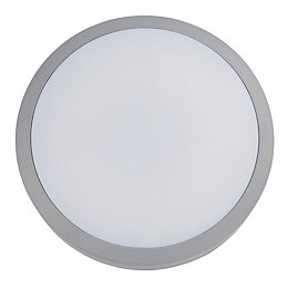 Colours Sanbo Mains powered LED Bulkhead light IP65