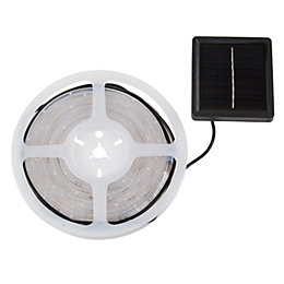 Blooma Holli Solar powered LED Strip light IP44