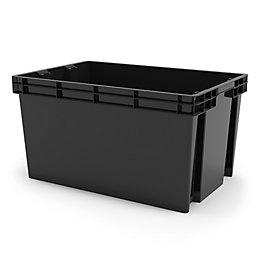 Form Xago Grey Large 51L Storage box