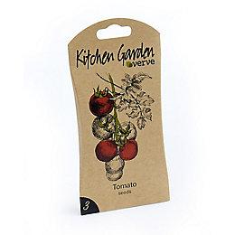 Verve Kitchen garden Tomato Seeds