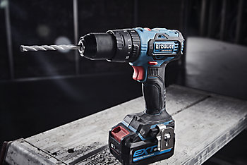 Drill buying guide | Ideas & Advice | DIY at B&Q