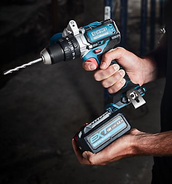 Drill buying guide   Ideas & Advice   DIY at B&Q