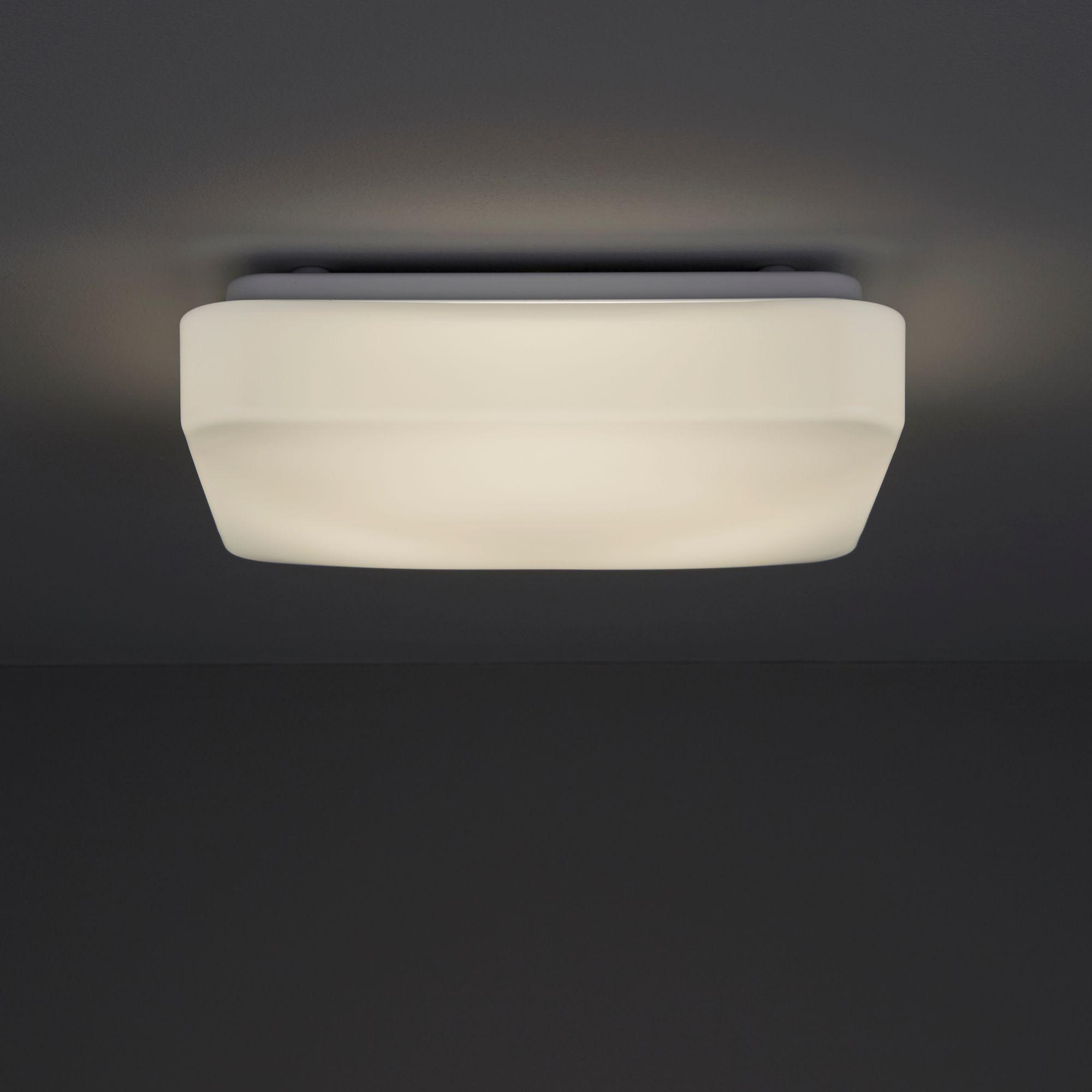 Carmentes White Ceiling light