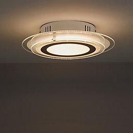 Borea White Ceiling light