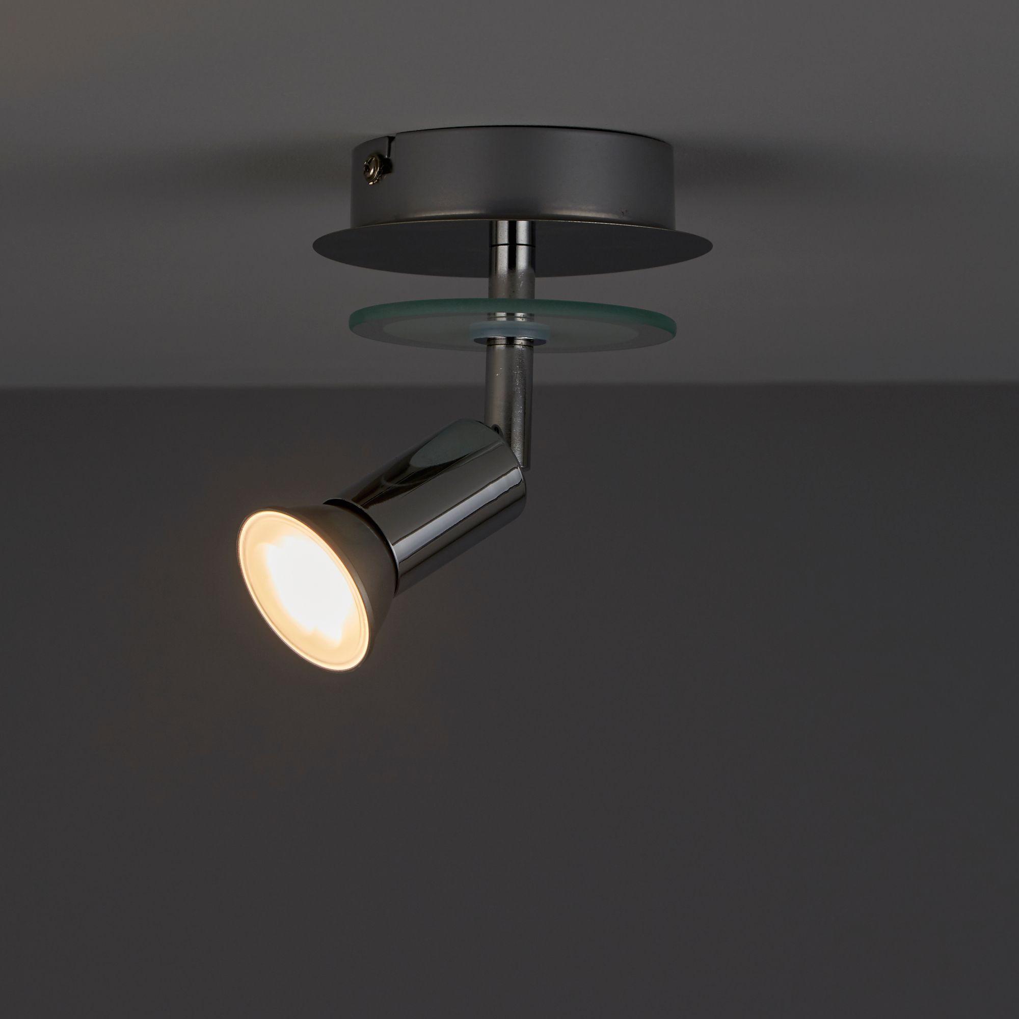 Arethusa Chrome effect Spotlight