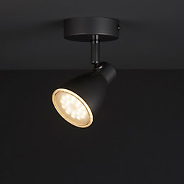 Bomos Silver effect Spotlight