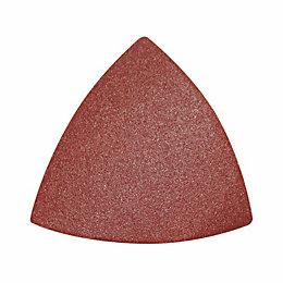 Erbauer Sandpaper (W)93mm, Pack of 10