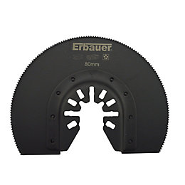Erbauer (Dia)89mm Segmented blade
