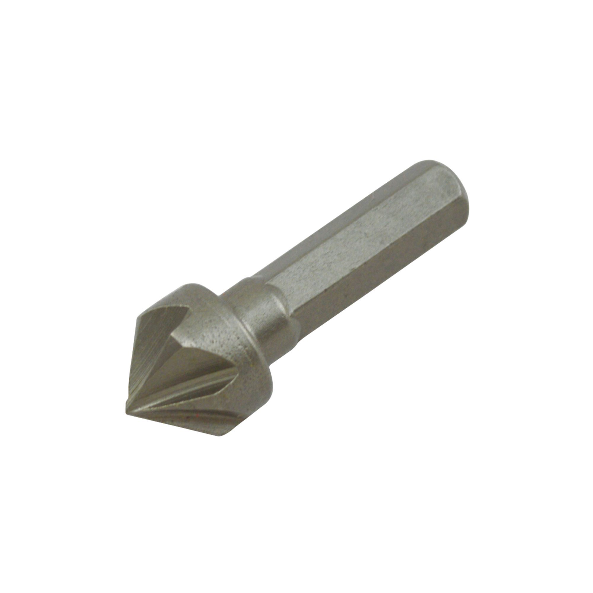 Universal Carbon steel Countersink (Dia)16.5mm (L)50mm